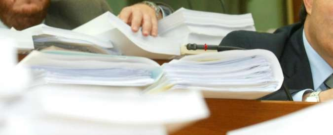 Anticorruzione, fate le vostre segnalazioni in word e poi in pdf. Ma anche via fax