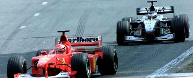 Gran Premio Spa: l'amore di Lauda, il sorpasso di Hakkinen e le vittorie di Raikkonen