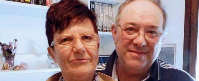 Coniugi uccisi a Brescia, killer ripresi dalle telecamere interne della pizzeria