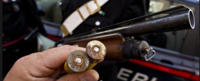 Reggio Calabria, donna uccisa a colpi di fucile. Il marito si costituisce