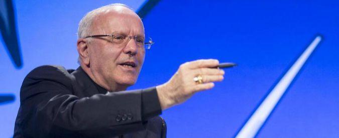 """Meeting Cl, monsignor Nunzio Galantino: """"Politica guidata più da interessi immediati che da progetti"""""""