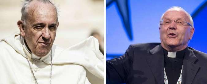 Papa Francesco promuove Galantino: sarà presidente dell'Apsa. Altro passo nella pacificazione tra Cei e politica
