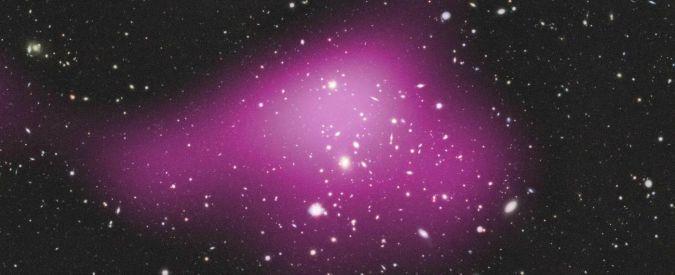 """Spazio, astronomi: """"Universo muore lentamente: energia delle galassie si sta spegnendo"""""""