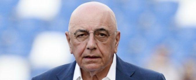 """Calciomercato Milan, Galliani chiude il mercato: """"Niente centrocampista"""""""
