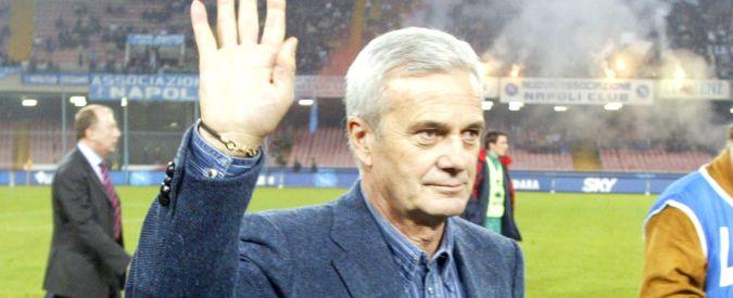 """Gigi Simoni: """"Prima di Serie A? Inter bruttina, Roma moscia e Milan spendaccione ma senza salto di qualità"""""""
