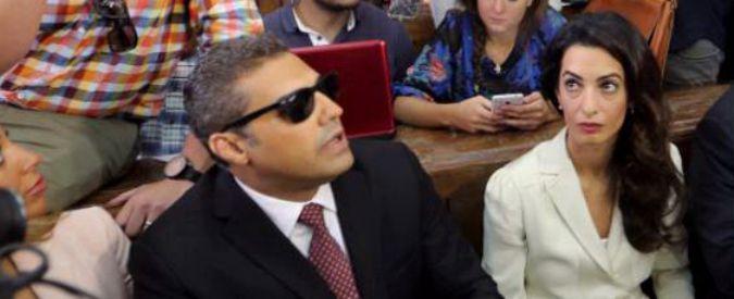 """Egitto, giornalisti  al-Jazeera condannati a 3 anni. Amnesty: """"Affronto a giustizia"""""""