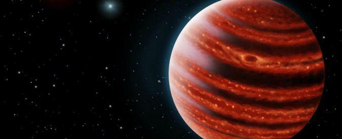 """Spazio, scoperto fratello minore di Giove grazie al telescopio """"cacciatore di pianeti"""""""