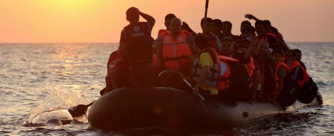 Grecia, sull'isola di Agathonisi numero di migranti supera quello degli abitanti. Ma mancano acqua e medici