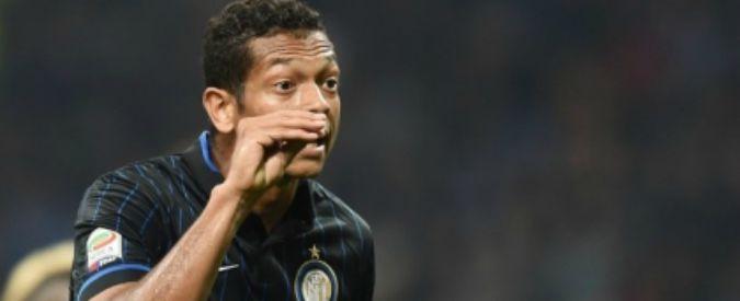 Calciomercato Inter, via di fuga per Guarin: c'è sempre la Juventus