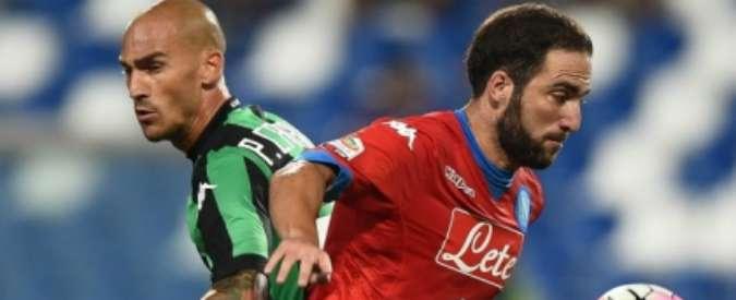 Calciomercato Napoli, Higuain non rinnova. Interessate Arsenal e United
