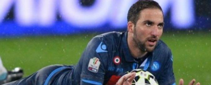 "Calciomercato Napoli, Higuain gela De Laurentiis: ""No al rinnovo"""