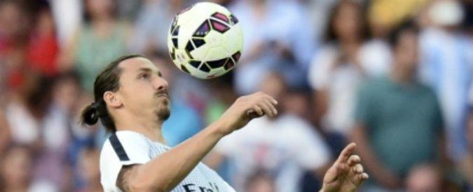 """Calciomercato Milan, il Psg chiude le porte: """"Ibrahimovic resta qui"""""""