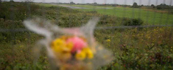 Schianto durante lo show aereo in Inghilterra: sale a undici il numero delle vittime