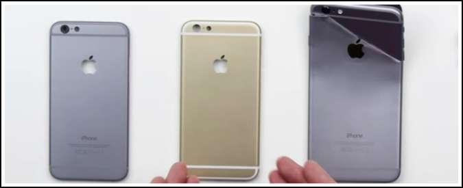 iPhone 6 e 6 Plus anti-bendgate: le novità dei due nuovi modelli Apple