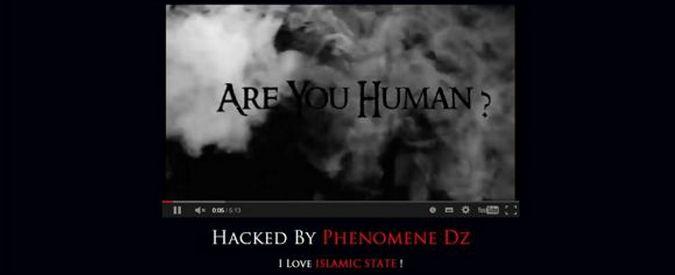 Accademia della Crusca, attacco hacker: sul sito spunta la bandiera dell'Isis