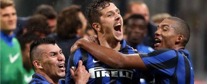 Serie A, risultati e classifica 1° turno: tra le big vince solo l'Inter. Ko Napoli e Milan