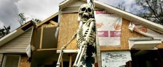"""Uragano Katrina, New Orleans dieci anni dopo: la diaspora degli afro-americani poveri e il ritorno alla vita """"normale"""". Ma è la fine del sogno americano"""