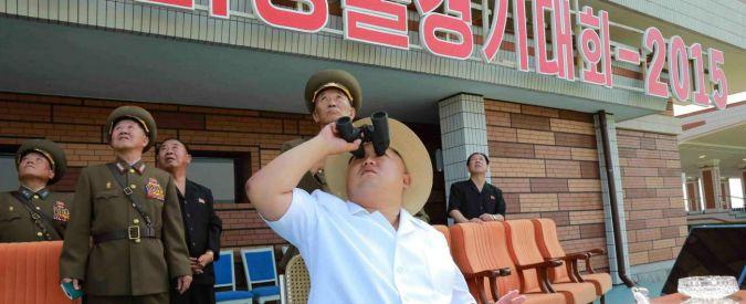 """Corea del Nord fissa il suo fuso orario: """"Orologi indietro di 30 minuti"""""""