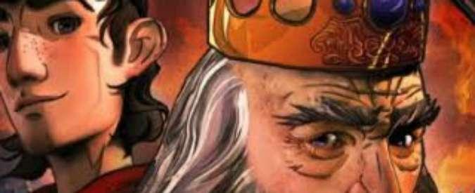 King's Quest, dopo quasi 20 anni torna il videogioco del Regno di Daventry