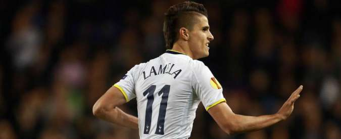 Calciomercato Juventus, rispunta l'idea Lamela. Sondaggio per Isco