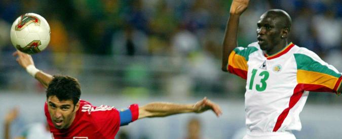 Chieti, migrante si finge calciatore professionista per ottenere un contratto