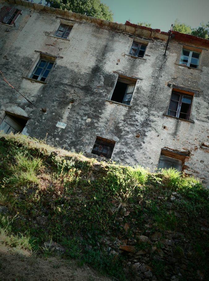 le case ai Franchi 905