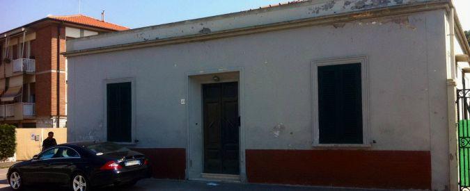 Livorno, ritrovato il padre fuggito con il figlio di 5 anni: erano all'Acquapark