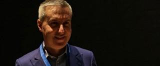"""Riforme, Guerini alla riconquista di Berlusconi: la missione possibile di """"Arnaldo"""", il segretario ombra del Pd"""
