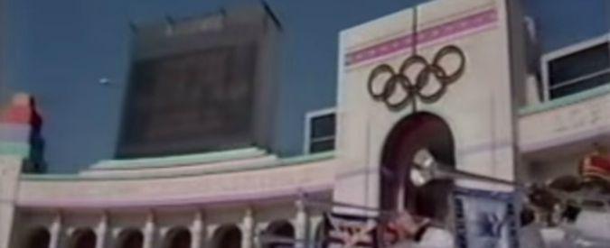 """Olimpiadi 2024, per Roma """"l'incubo"""" Los Angeles: la """"città ideale"""" vuole candidarsi"""