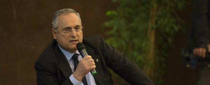 """E' tornato """"Lotirchio"""": i cinque giorni da incubo della Lazio – Fatto Football Club"""