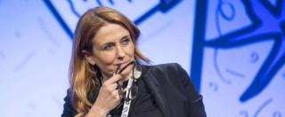 Chi è Monica Maggioni, da giornalista embedded in Iraq a presidente della Rai