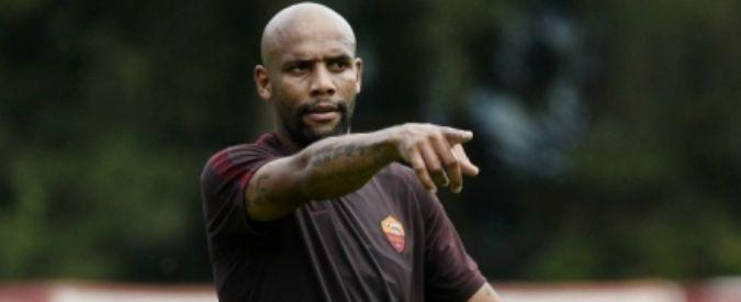 Calciomercato Roma: valigie pronte per Maicon, Cole e Yanga Mbiwa