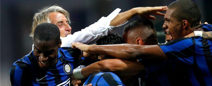 Juve come la vecchia Inter, Inter come la vecchia Juve: segnali di vita (diversa), ma è pur sempre calcio d'agosto