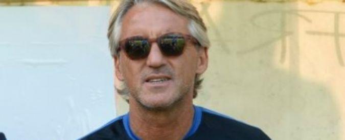 """Calciomercato Inter, Mancini: """"Voglio Felipe Melo, Medel resta"""""""