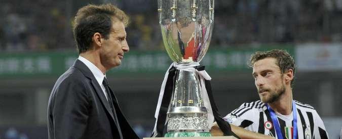 Calciomercato Juventus, Chiellini torna ad allenarsi. Si blocca Marchisio
