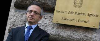 """Dissesto idrogeologico, ex ministro Catania: """"Legge sul consumo del suolo? Non c'è volontà politica di farla"""""""