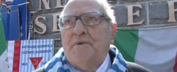 Gianfranco Maris morto a 94 anni, addio all'avvocato simbolo della Resistenza