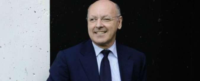 """Calciomercato Juventus, Marotta conferma: """"Cuadrado arriva in prestito"""""""