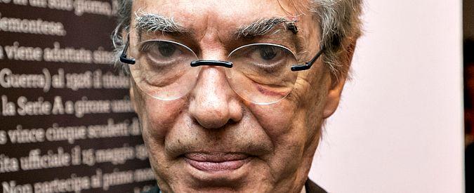 Massimo Moratti è l'idea di Agnelli per la presidenza della Figc. Ma parte già sconfitto da Gabriele Gravina