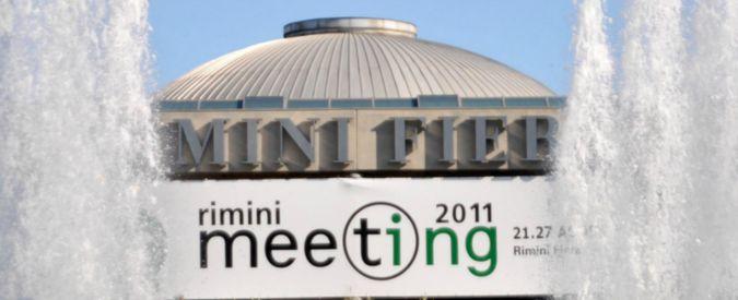 Meeting di Rimini, nuova denuncia Gdf per finanziamenti indebiti nel 2011
