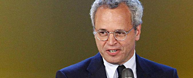 """Riforma Rai, Mentana: """"Rottamazione di Renzi è rimasta fuori da Viale Mazzini"""""""