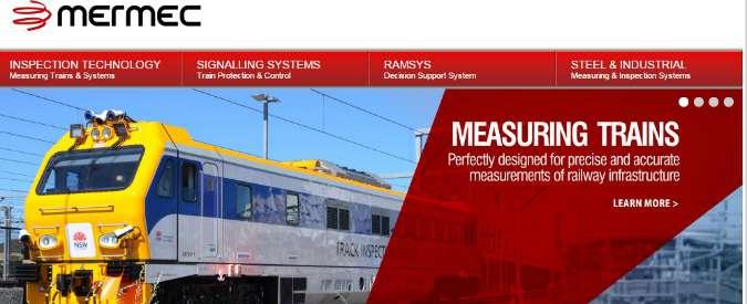Mermec, Giappone acquista tecnologia dei treni per l'Alta velocità in Puglia