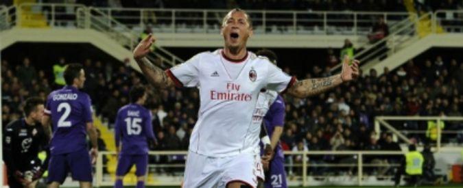Calciomercato Fiorentina, Mexes a un passo: ok del Milan e del giocatore
