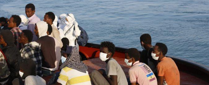 Migranti, in duemila alla deriva davanti alla costa della Libia. Richiesto soccorso
