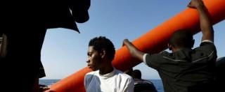 """Migranti, nuova strage in Libia: """"Due barconi affondati, trovati 200 corpi"""""""