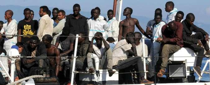 """Migranti, """"gli sbarchi a Lampedusa c'erano anche con Berlusconi. Parliamo di emergenza perché siamo impreparati"""""""