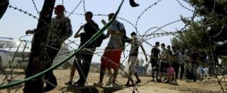 """Migranti, esplode la rotta balcanica: """"Ue l'ha sottovalutata e le mafie prosperano"""""""