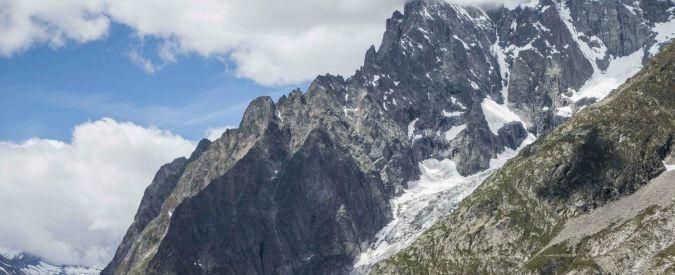 Courmayeur, frana in Val Ferret: morta una coppia di turisti milanesi. Evacuate oltre 200 persone