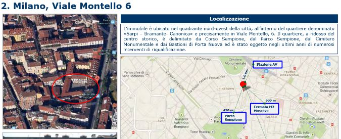 Cdp vende sei immobili a Beni Stabili, De Albertis e fondo Varde per 125 milioni