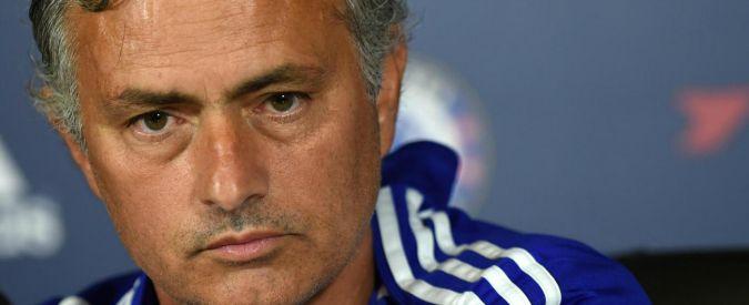 "Calcio, Mourinho: ""La dottoressa Eva Carneiro non sarà in panchina a Manchester"""